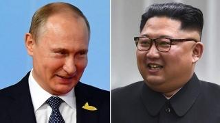 Summit ruso-nord-coreean în viitorul extrem de apropiat