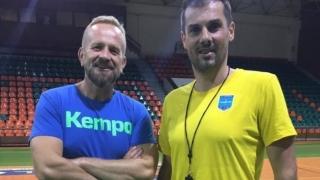 HC Dobrogea Sud a cedat şi la Focşani