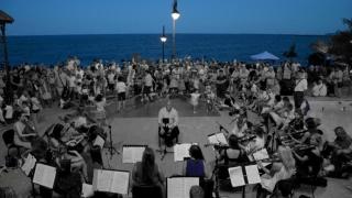 Concerte la malul Mării Negre. De la Maria Tănase, la Shostakovich și Metallica
