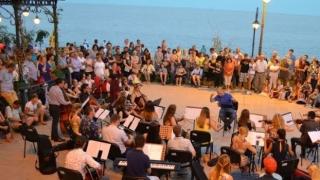 Sunset Sea-mphony 2018 - Simfonia Centenarului: muzică de calitate pentru turiști și constănțeni