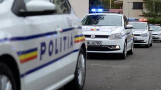 Sunt suspectaţi că au furat şi acum se află în atenţia poliţiştilor