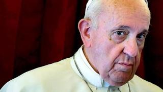 Interesele economice din lumea digitală, motiv de îngrijorare pentru Papa Francisc