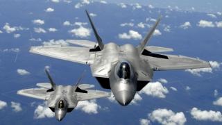 Superavioanele americane au ajuns la granițele nord-coreene