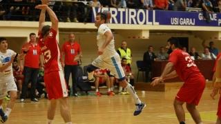 Supercupa României, primul trofeu pentru HC Dobrogea Sud