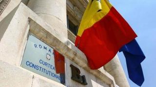 Superimunitatea judecătorilor CCR a trecut din nou de Cameră