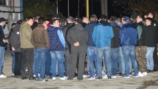 """Petre Grigoraș, antrenor principal SSC Farul: """"A fost o informație greșită. S-a interpretat greșit"""""""