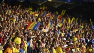 Cei mai mulți suporteri tricolori, în utimul deceniu, la meciurile oficiale disputate pe teren propriu!