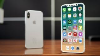 Surprinzător?! iPhone8 e la fel ca iPhone7!