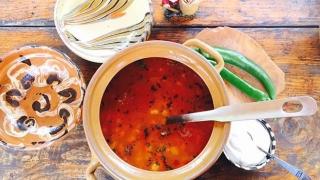 3 supe delicioase și bune pentru slăbit