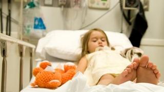 SUTE DE COPII au ajuns la Spitalul Județean Constanța! Ce se întâmplă?
