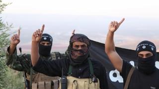 Sute de morţi în atacuri coordonate de DAESH, în sudul Siriei