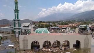 ȘOCANT! Cutremure puternice, urmate de tsunami! Sute de morți și răniţi!