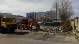 Surpriză! Sute de noi locuri de parcare în Constanța!