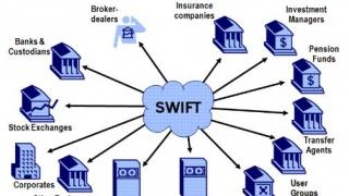 Elveția ar accepta un sistem de transfer bancar independent de Washington