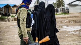 Ofensiva Turciei în Siria a facilitat reconstituirea reţelei Stat Islamic