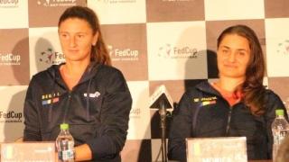 Begu şi Niculescu, în finala turneului de dublu Thailand Open