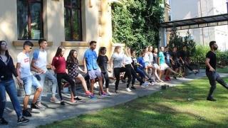 Tabără de creaţie pentru ansamblurile de dansuri turceşti din Constanţa