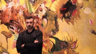 Un tablou al artistului român Adrian Ghenie, în licitație la prețul estimativ de 12.000 de euro
