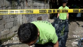 Tăietori de lemne, decapitați de islamiști, în Filipine