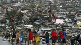 Taifun în Filipine: cel puțin șase morți și 18 persoane dispărute