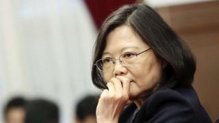 Taiwanul nu exclude posibilitatea unui atac din partea Chinei