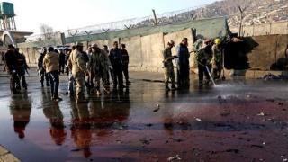 Talibanii şi jihadiştii lovesc din nou! Zeci de răniţi şi morţi în două atentate la Kabul