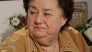 Actriţa Tamara Buciuceanu s-a stins din viață