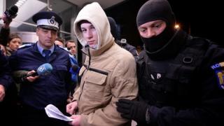 Adeptul ISIS din Craiova rămâne în arest preventiv