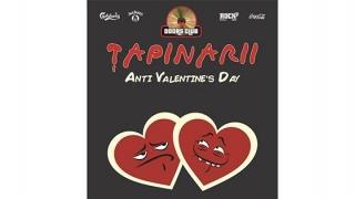 Anti Valentine's Day cu trupa Țapinarii - la Constanța, la Doors Club