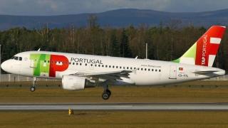 Avion evacuat în urma unei amenințări cu bombă