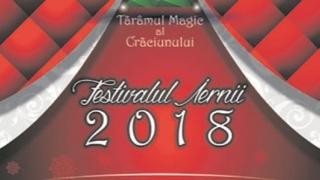 Castelul Fermecat vă invită în Tărâmul Magic al Crăciunului, la spectacole de poveste!