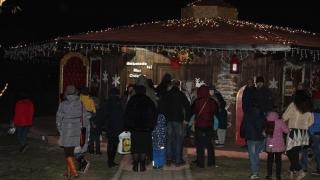 Țara Piticilor din Constanța redevine Tărâmul Magic al Crăciunului!