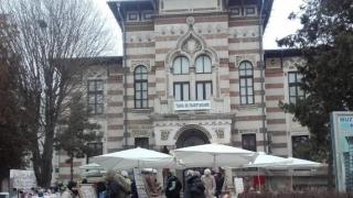 Identitate culturală: Târg de Mărțișoare la Muzeul de Artă Populară Constanța