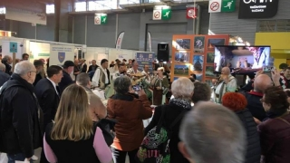 România, printre destinațiile atrăgătoare la Salonul Turismului de la Paris