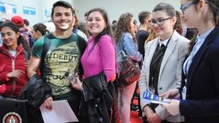 Târgul Internaţional al Universităţilor, la Constanţa