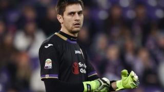 Lyon a anunţat transferul lui Tătăruşanu la AC Milan