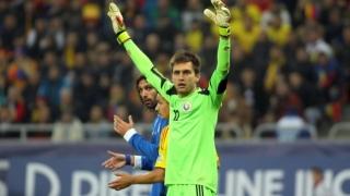 Apără Tătăruşanu şi România a fost la un pas de o remiză cu Spania