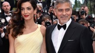 George Clooney va deveni tată de gemeni