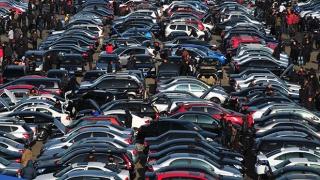 173 milioane lei, restituiți de Fisc în contul taxei auto