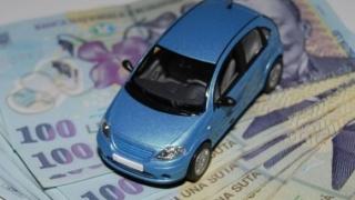 ULTIMA ZI pentru recuperarea taxei auto