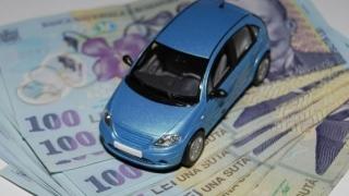 Când începe rambursarea taxei auto