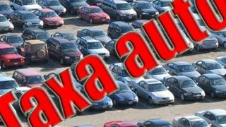 Taxa auto: noul timbru de mediu se va achita atunci când se face ITP