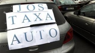 Lovitură pentru TOŢI ŞOFERII. Noua taxă auto se va plăti anual!