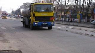 Taxa de tramă stradală, redusă cu 10%! Vezi în ce condiții