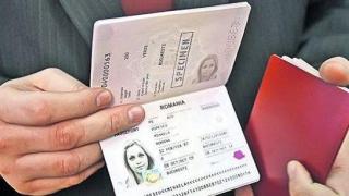 Birocrație mai puțină: unde se mai poate plăti taxa pentru paşaport