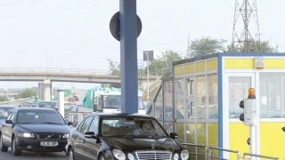 Sistemul de plată a rovinietelor și a taxei de pod de la Fetești funcționează din nou!