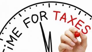 Se apropie scadența! Până când vă puteți plăti taxele fără penalități?
