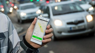 "Taxify a devenit ""unicorn"""