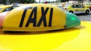 Taximetrist din Tulcea, agresat şi abandonat pe stradă