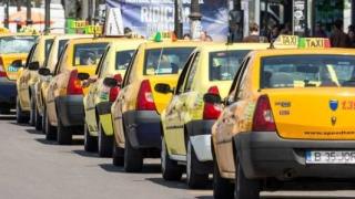 5.000 de autovehicule pregătite să participe la un nou protest al transportatorilor, joi, în Capitală